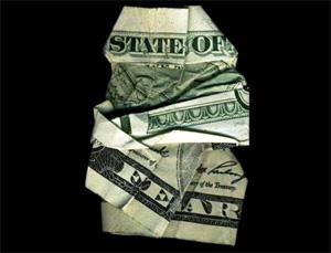 money_folded