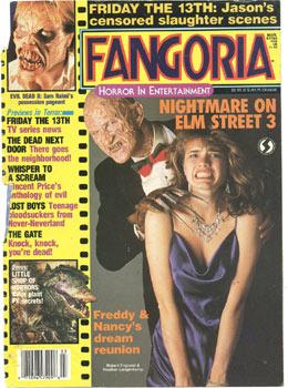 Oh, how we adored Heather Langenkamp.