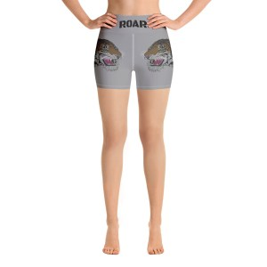 ROAR Yoga Shorts