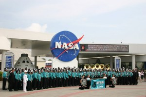 NASA 2012 Florida