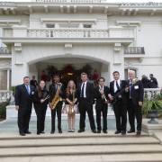 Santiago Jazz Combo