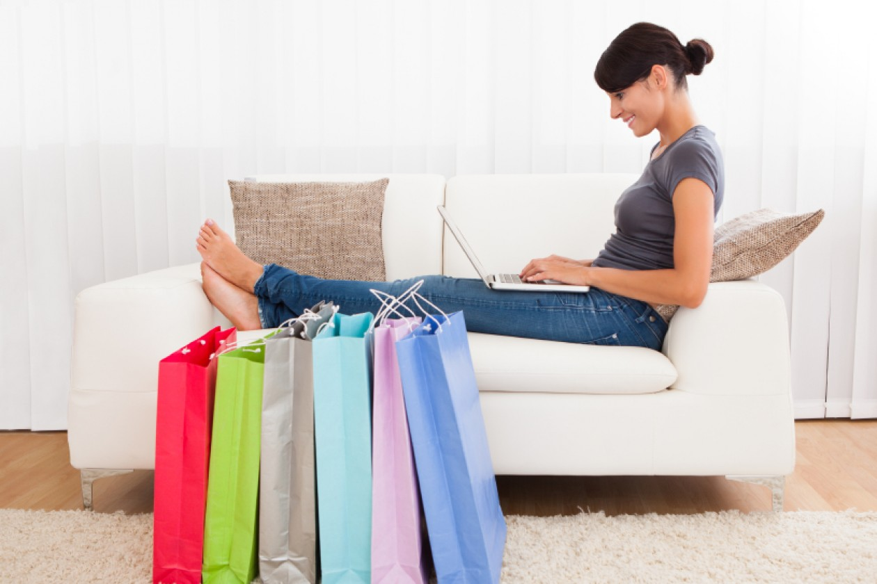 Image result for The Birth of Online Shopping Guild