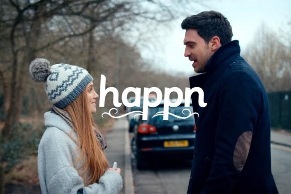 Frank PR Bags Account For Dating App, Happn