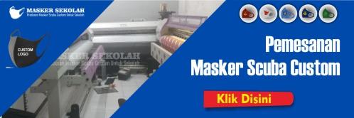 produsen pembuatan masker scuba custom