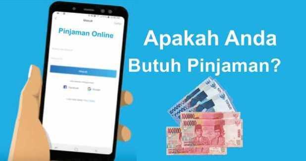 Berikut Ciri Pinjaman Uang Online Terpercaya dan Aman ...