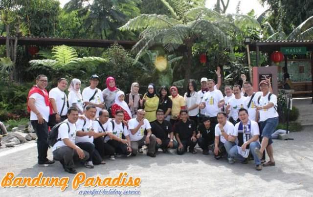 Paket Wisata Bandung untuk Keluarga
