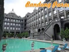 Hotel Murah di Sekitar Dusun Bambu Bandung