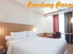 Hotel Murah Sekitar Trans Studio Bandung