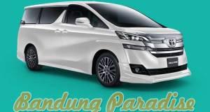 Rental mobil di Bandung