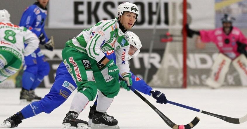 Henrik Kjellsson, VSK, IFK Vänersborg