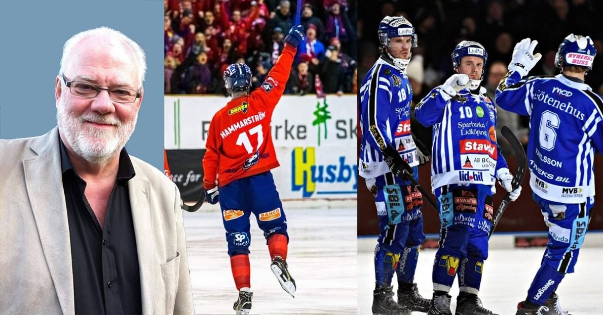 KRÖNIKA, onsdagens kvartsfinaler, kvartsfinaler, Villa, Motala, Edsbyn, Bollnäs