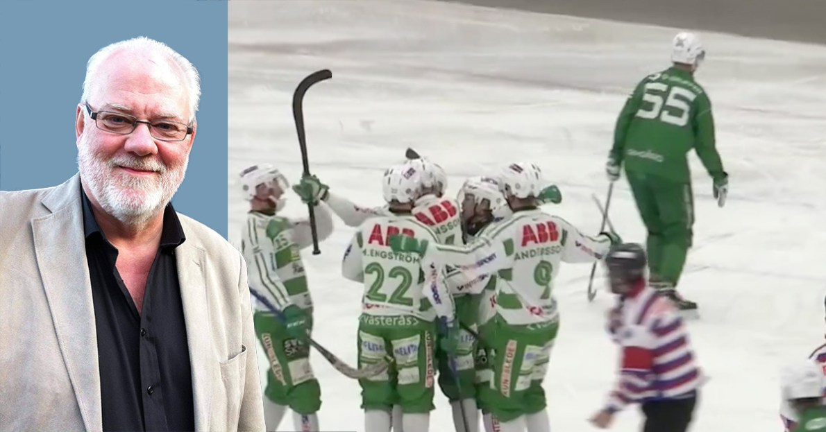 VSK, Hammarby, semifinal, semifinalen, elitserien, Elitserien, elitseriekvalet