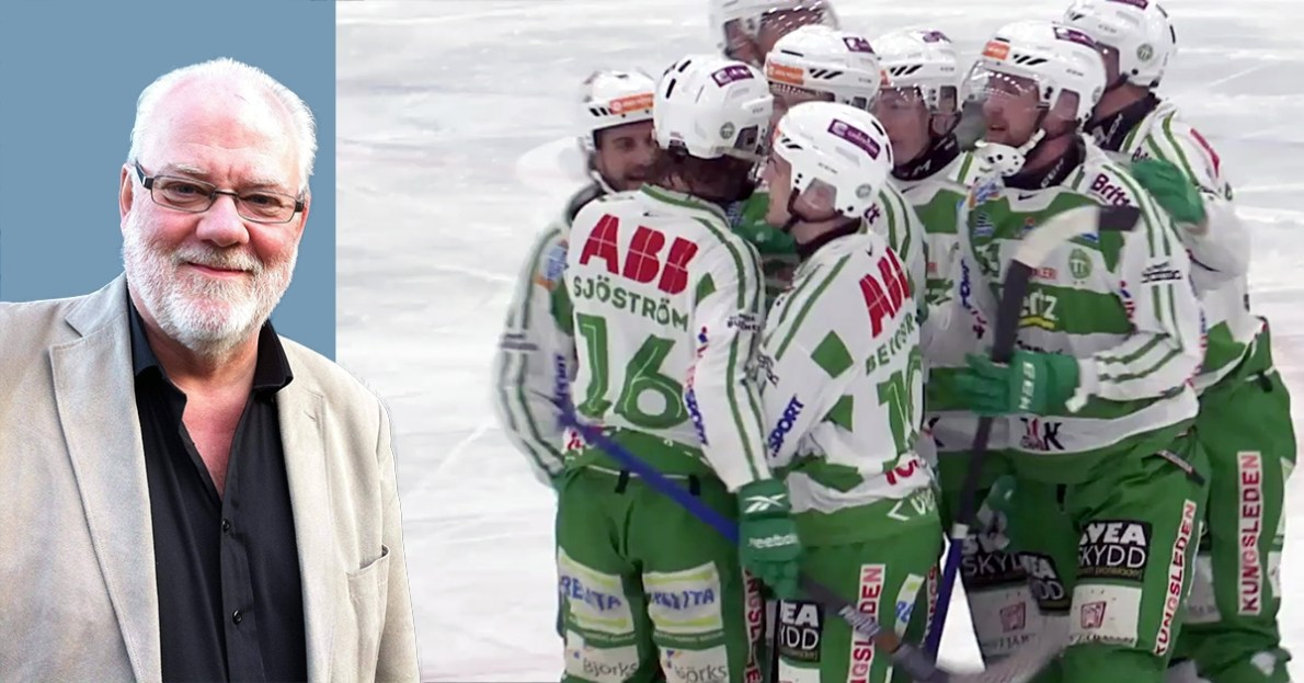VSK, Hammarby, SM-final, SM-finalen, semifinal, semifinalen