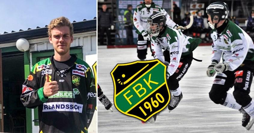 Frillesås Bandy, Jesper Norrman