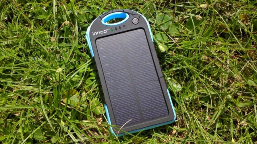 innoo portable powered charger