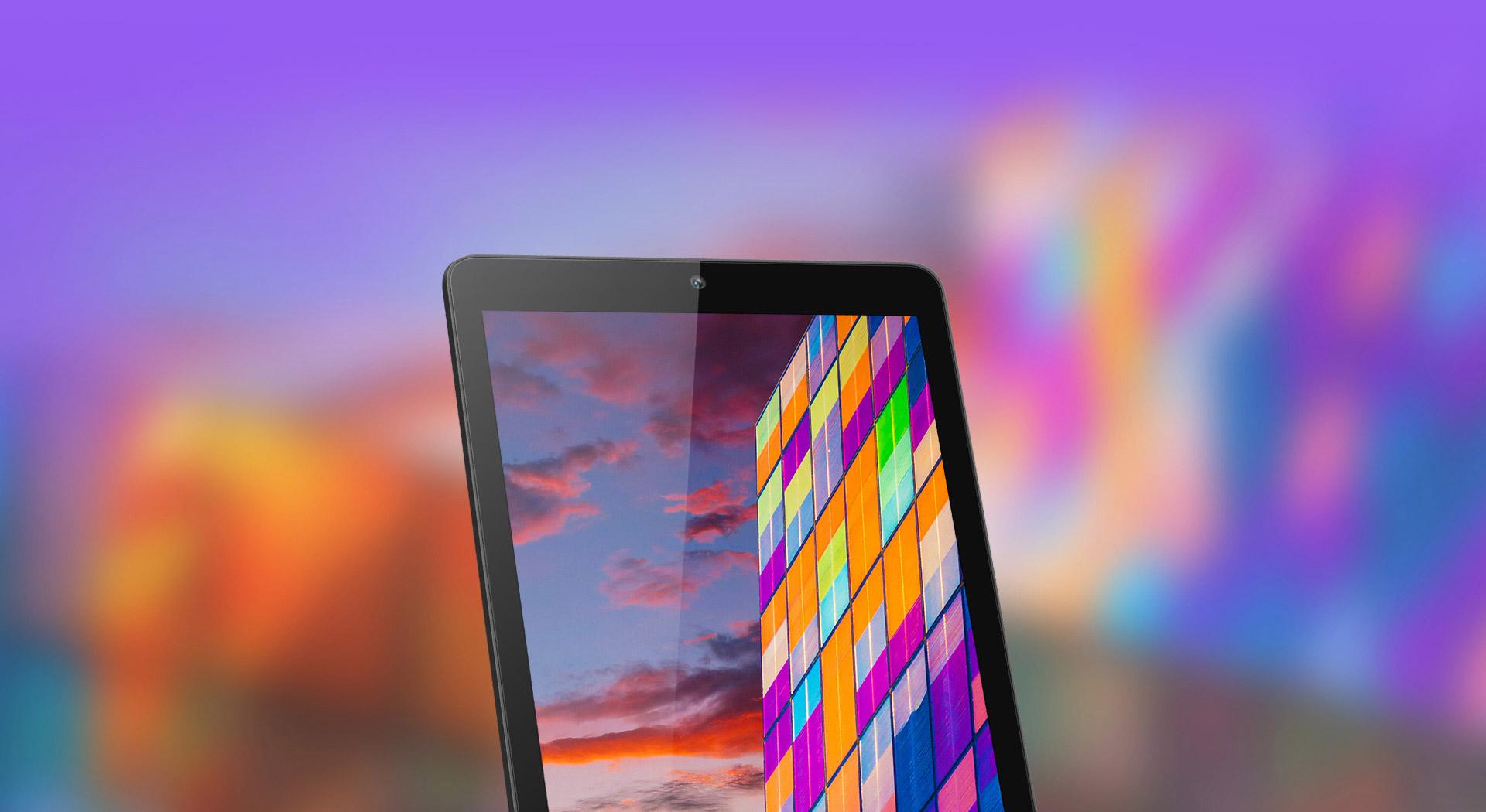 Huawei MediaTab T3-7