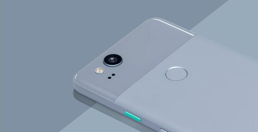 pixel 2 xl official specs