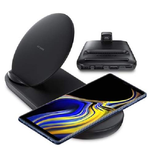 Samsung Galaxy Note9 Amazon promo: Dex Pad Wireless Charger