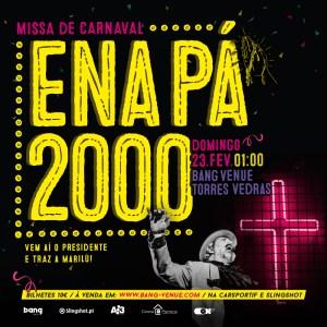 Ena Pá 2000