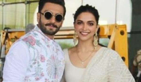 Want to know where DeepVeer's-reception-at-Bengaluru ??