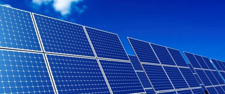 Solar power to light 2 parks in Jayanagar