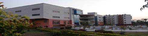 M.S. Ramaiah University of Applied Sciences