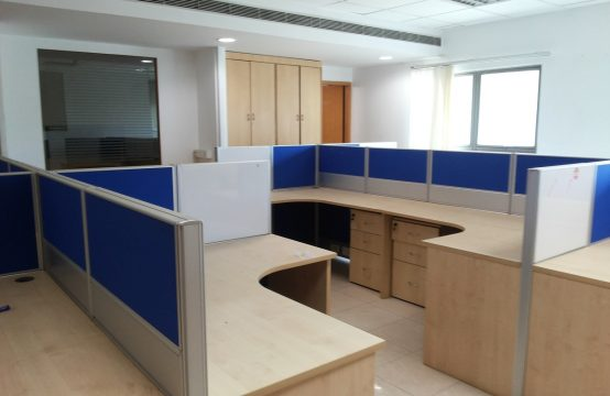 Plug and Play Office Space in Bangalore, Jayanagar,7050 sqft