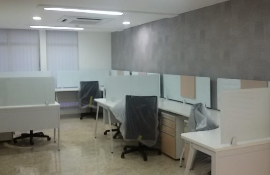 Plug and Play Office Space in Bangalore, Lavelle road, 3450 sqft