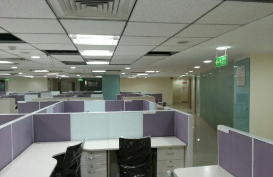 Plug and Play Office Space in Bangalore, Lavelle road, 8550 sqft