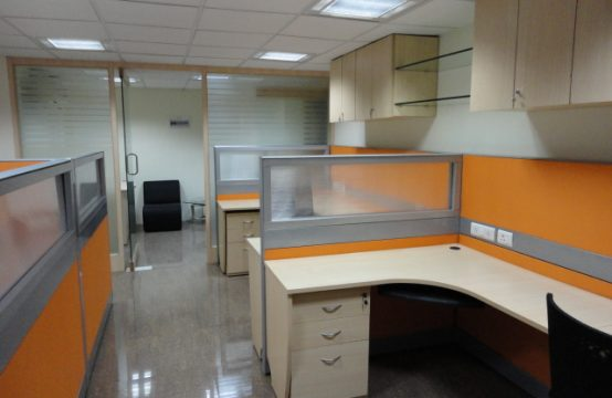 Plug and Play Office Space in Bangalore, Jayanagar, 3500sqft