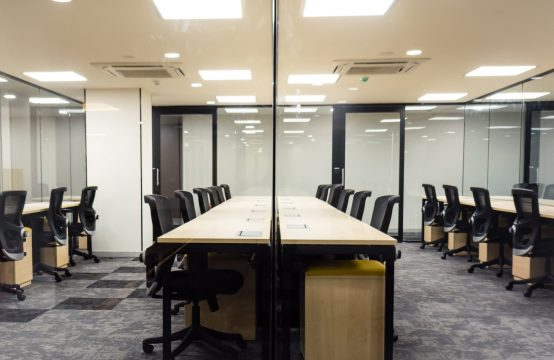 Coworking Space in Manyata Tech Park, Outer Ring Road Hebbal, Bangalore