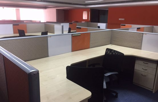 Plug and Play Office Space in Bangalore, Jayanagar, 15577 sqft