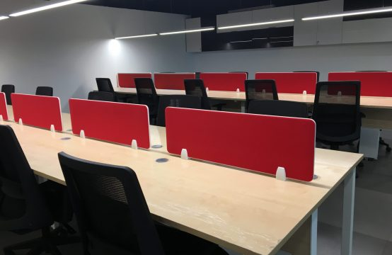 Plug and Play Office Space in Bangalore, Cunningham Road, 2800sqft