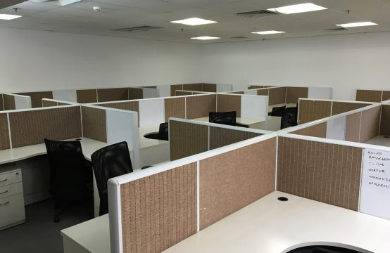 Plug and Play Office Space in Bangalore, M G Road, 8800 sqft