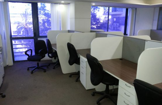 Plug and Play Office Space in Bangalore, Infantry Road, 1150sqft