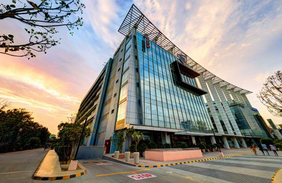 Office Space For Rent In Bangalore 12000 sqft vittal mallaya Road