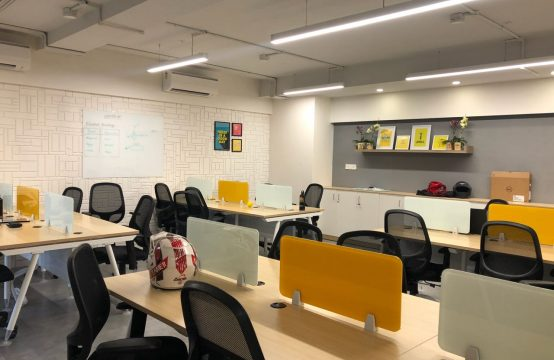 Co'working Office Space For Rent in Bangalore