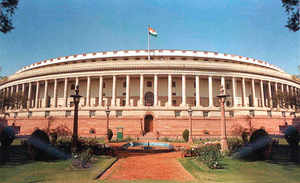 UPA MPs' hotel bill in a decade: Rs 19 cr; BJP bill in one year: Rs 25 cr