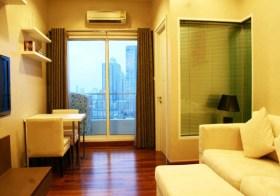 Ivy Sathorn 10 – Bangkok apartment for rent | 5 mins walk to Chong Nonsi BTS | east facing, beautiful city view