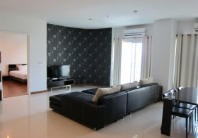 The Four Wings Residence Bangkok – luxury condo to rent on Srinakarin Rd., Bangkapi