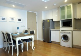 Collezio Sathorn Pipat – Bangkok apartment for rent | 5 mins walk to Chong Nonsi BTS, close to restaurants, cafes & shops