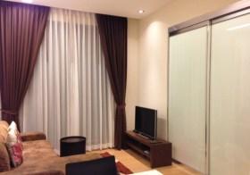 Equinox Phahol-Vibha – Bangkok apartment for rent, 900 m. to Mochit BTS/ Chatuchak MRT | east facing + great city view