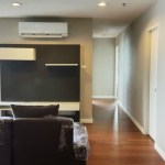 Belle Grand Rama 9 – Bangkok apartment for rent | 5 mins walk to Rama 9 MRT & Central plaza shopping center