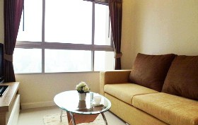 Q House Sathorn – Bangkok apartment for rent | 50 m. to Krung Thonburi BTS, 5 mins by BTS to Sathorn-Silom