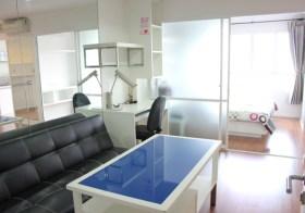 Lumpini Suite Pinklao – condo for rent in Bang Phlat Bangkok, 2 km. to Thammasat university