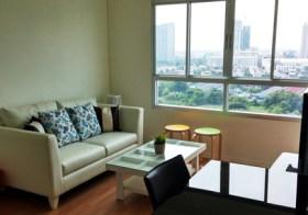 Lumpini Ville Sukhumvit 77 – Bangkok apartment for rent | 1.1 km. to Onnut BTS | short walk to lots of food options