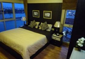 Ivy River Ratburana – Bangkok riverside condo for rent | breathtaking views of The Chaophraya river
