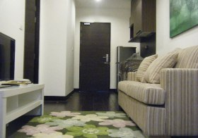 Ideo Q Phayathai – Bangkok condo for rent   close to Phaya Thai BTS & airport link   south facing + unobstructed view