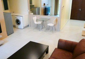 Manhattan Chidlom – Bangkok condo for rent | 850 m. to Chit Lom BTS | quick walk to dining & shopping options
