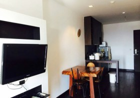 Ideo Q Phayathai – condo for rent in Ratchathewi, Bangkok | steps to Phaya Thai BTS & airport link |  unobstructed city view